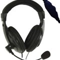Headphone Kanen KM860